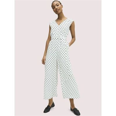 Fashion 4 - cabana dot jumpsuit