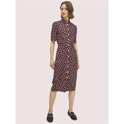 Fashion 4 - cloud dot shirtdress