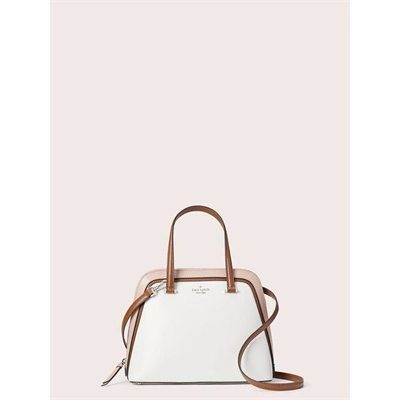 Fashion 4 - patterson drive colourblock medium dome satchel