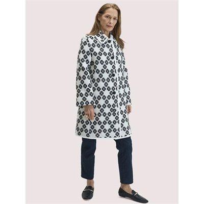 Fashion 4 - spade tweed coat