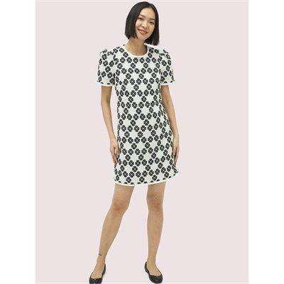Fashion 4 - spade tweed dress