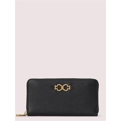 Fashion 4 - toujours zip-around continental wallet