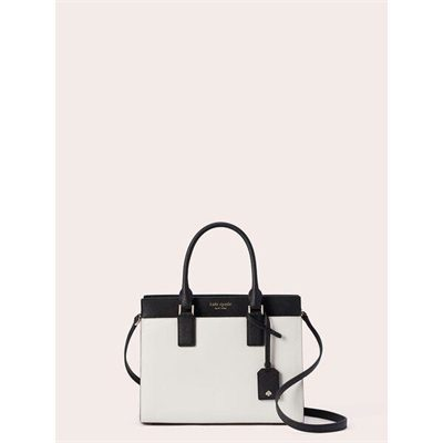 Fashion 4 - cameron medium satchel