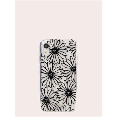 Fashion 4 - daisy iphone xr case