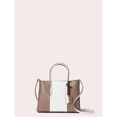 Fashion 4 - eva split handle small top zip satchel
