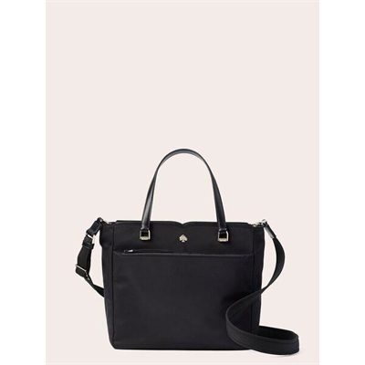 Fashion 4 - jae nylon medium satchel