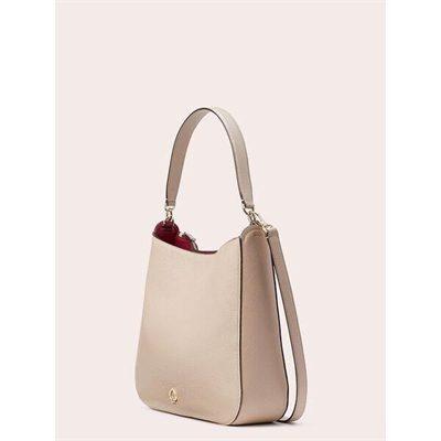 Fashion 4 - kailee medium double compartment shoulder bag