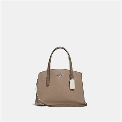 Fashion 4 Coach Charlie Carryall 28 With Colorblock Snakeskin Detail
