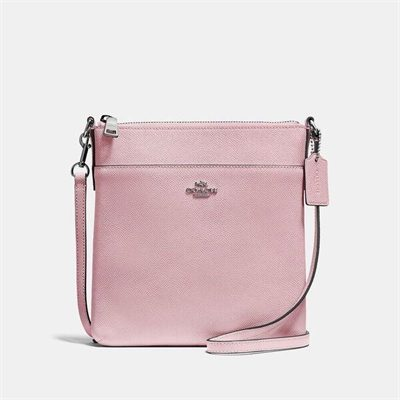 Fashion 4 Coach Kitt Messenger Crossbody