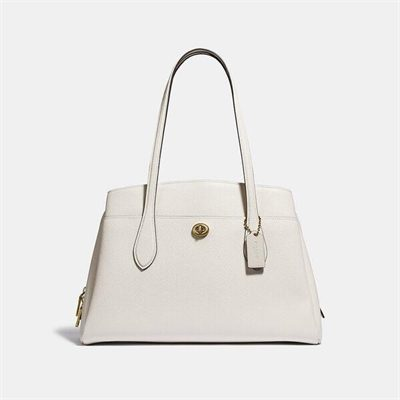 Fashion 4 Coach Lora Carryall