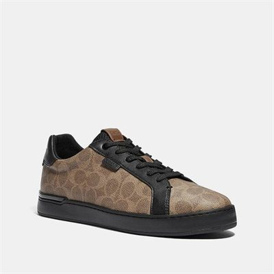 Fashion 4 Coach Lowline Low Top Sneaker