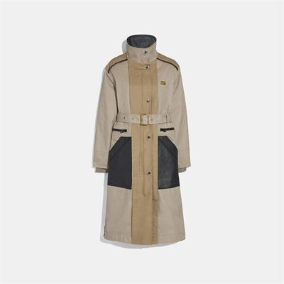 Fashion 4 Coach Raincoat