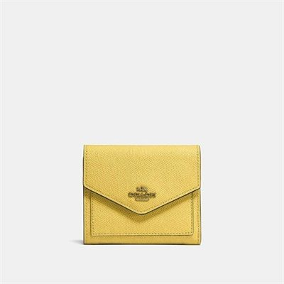 Fashion 4 Coach Small Wallet