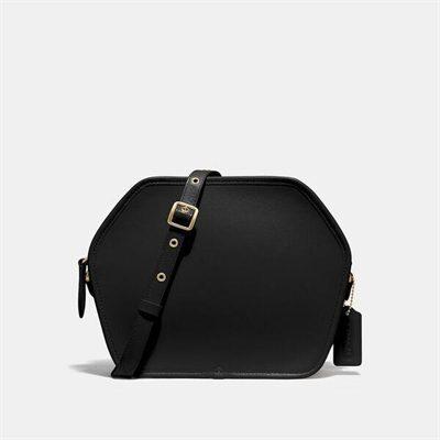Fashion 4 Coach Zip Geometric Pouch