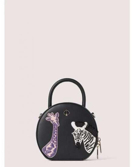 Fashion 4 - andi safari mini chain canteen bag