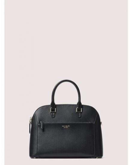 Fashion 4 - louise medium dome satchel
