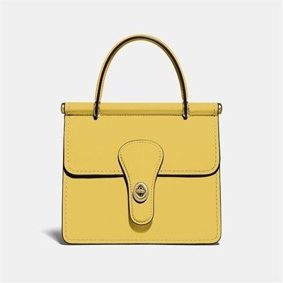 Fashion 4 Coach Willis Top Handle 18