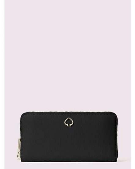 Fashion 4 - adel large continental wallet