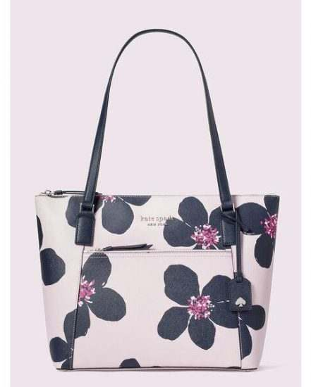 Fashion 4 - cameron grand flora pocket tote