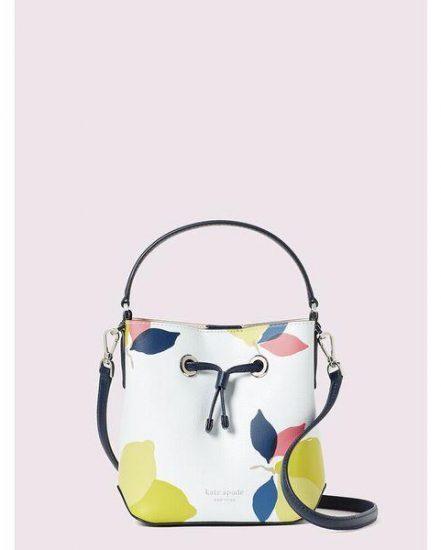 Fashion 4 - eva lemon zest small bucket