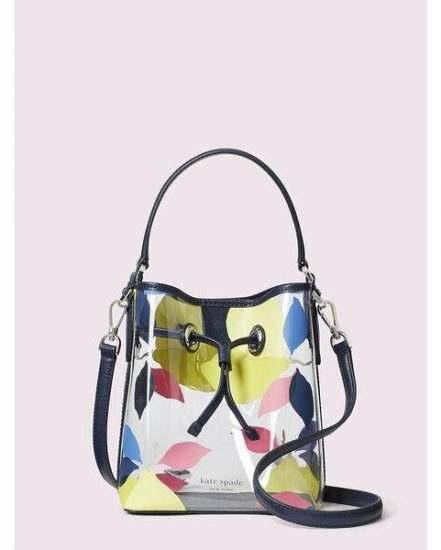 Fashion 4 - eva see-through lemon zest small bucket