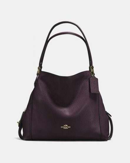 Fashion 4 Coach Edie Shoulder Bag 31