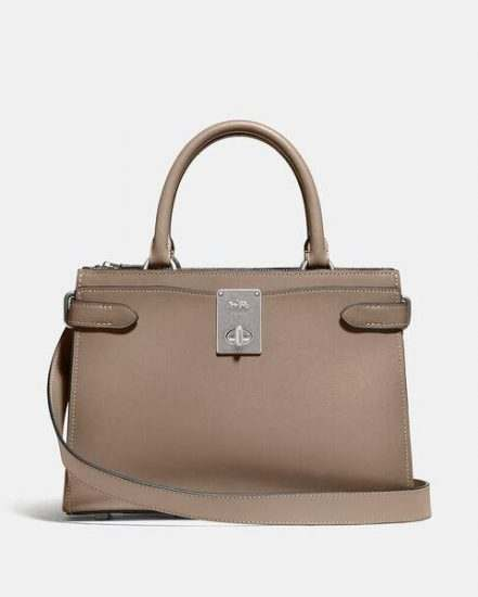 Fashion 4 Coach Hutton Carryall