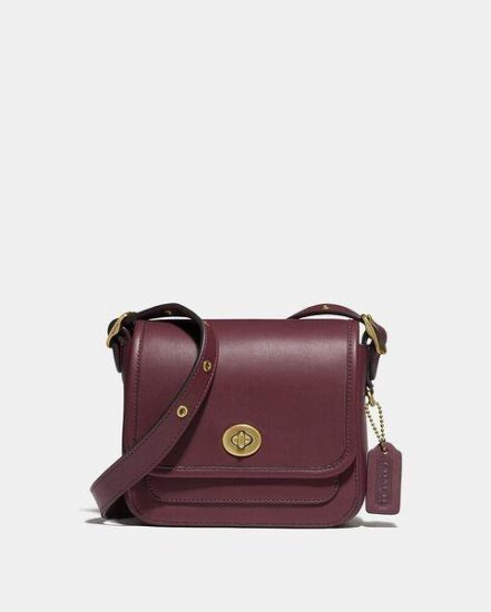 Fashion 4 Coach Rambler Crossbody 16