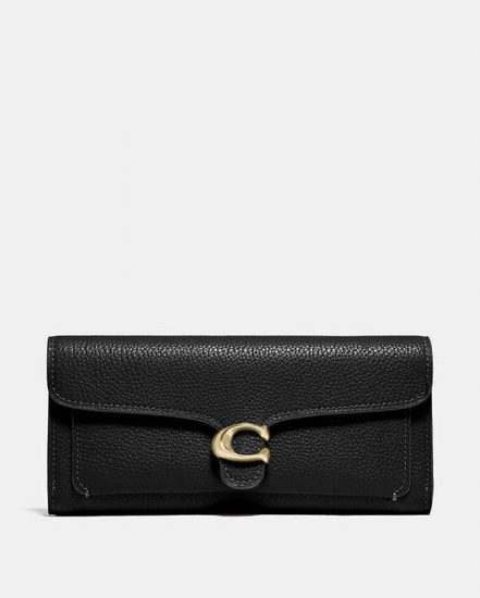 Fashion 4 Coach Tabby Long Wallet