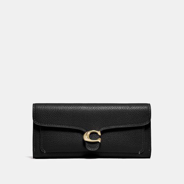 Fashion 4 Coach Tabby Long Wallet