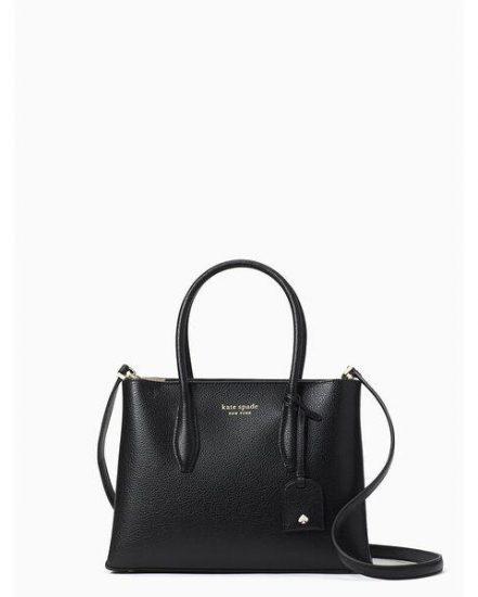 Fashion 4 - eva small top zip satchel