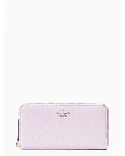 Fashion 4 - jackson large continental wallet