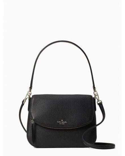 Fashion 4 - jackson medium flap shoulder bag
