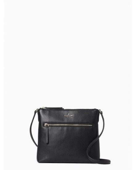 Fashion 4 - jackson top zip crossbody