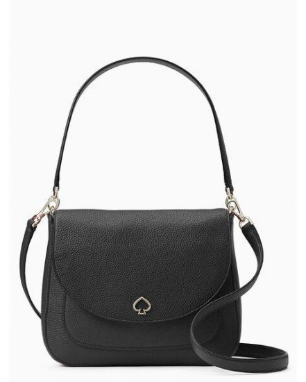 Fashion 4 - kailee medium flap shoulder bag