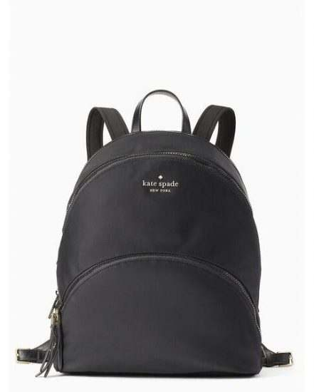 Fashion 4 - karissa nylon large backpack