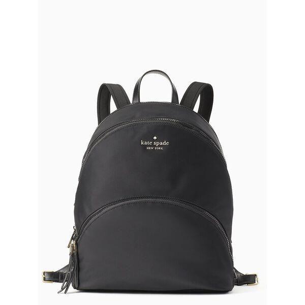 Fashion 4 - karissa nylon large backpack