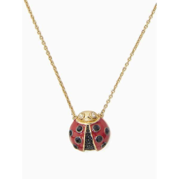 Fashion 4 - little ladybugmini pendant