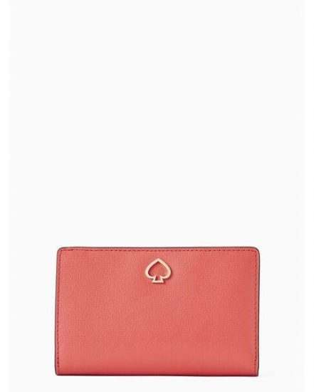 Fashion 4 - adel medium bifold wallet