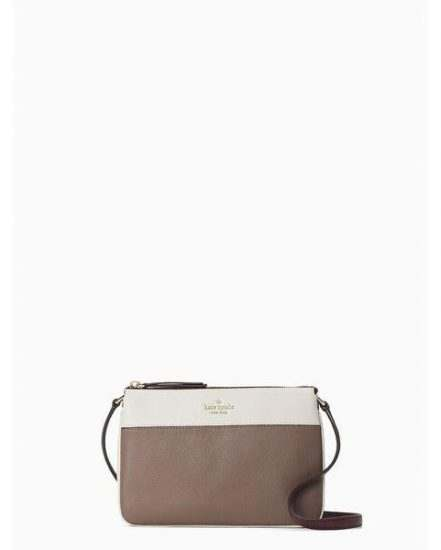 Fashion 4 - jackson colorblock triple gusset crossbody