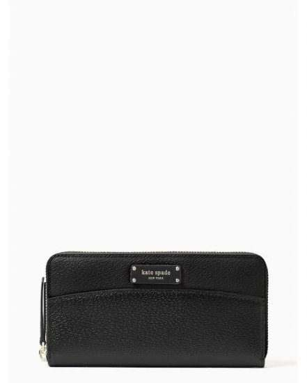 Fashion 4 - jeanne large continental wallet