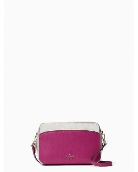 Fashion 4 - lauryn colorblock camera bag