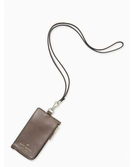 Fashion 4 - staci card case lanyard