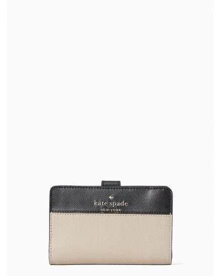 Fashion 4 - staci colorblock medium compact bifold wallet
