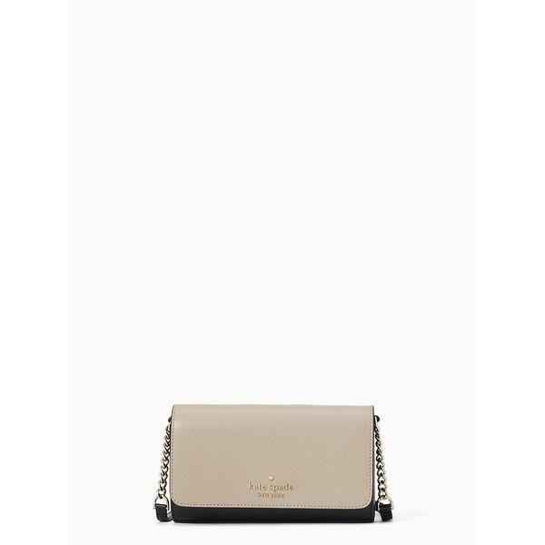 Fashion 4 - staci colorblock small flap crossbody