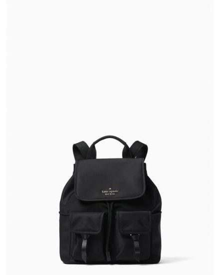 Fashion 4 - carley flap backpack