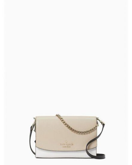 Fashion 4 - carson colorblock convertible crossbody