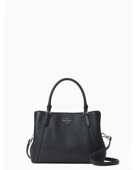 Fashion 4 - jackson medium satchel