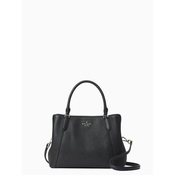 Fashion 4 - jackson medium satchel