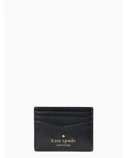 Fashion 4 - staci small slim card holder